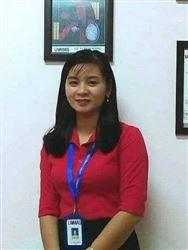 Cao Thị Kim Huệ