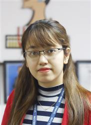 Cao Thị Kim Dung