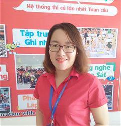 Đỗ Thị Trinh