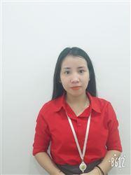 Đoàn Thị Thùy Trang