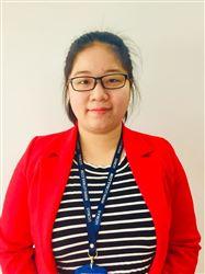 Dương Khánh Ninh