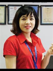 Hà Thị Vân Anh