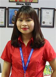 Lương Thu Hà