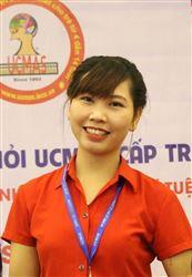 Lưu Thị Dung
