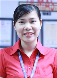 Nguyễn Thị Thơm