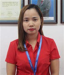 Nguyễn Thị Lâm