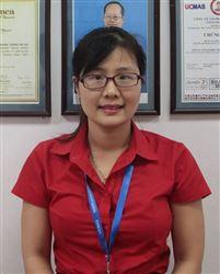Nguyễn Thị Thu Huyền