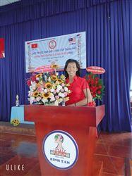 Nguyễn Trương Hoàng Oanh