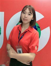 Phan Thị Thanh Thanh