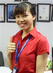 Vũ Thị Nhung