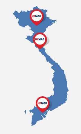 UCMAS Việt Nam