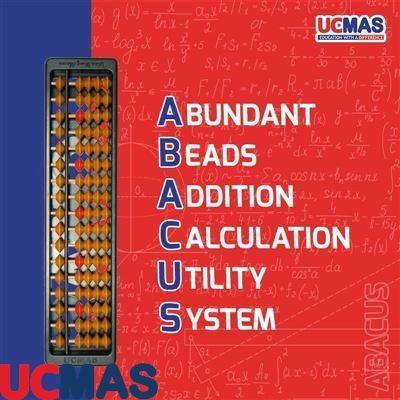 Bạn có biết từ Bàn Tính (ABACUS) đại diện cho những gì không?
