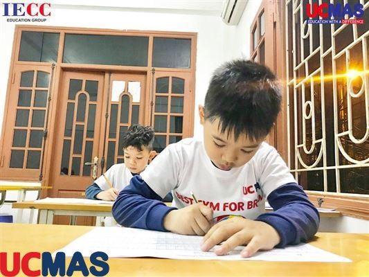 [Cập nhật HSG UCMAS Quốc Tế 2019] - UCMAS Thanh Trì