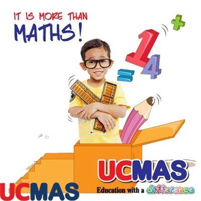 Học toán ở UCMAS