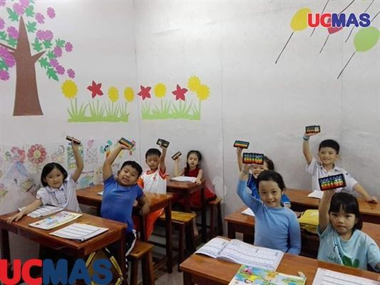 Trung tâm UCMAS Nha Trang