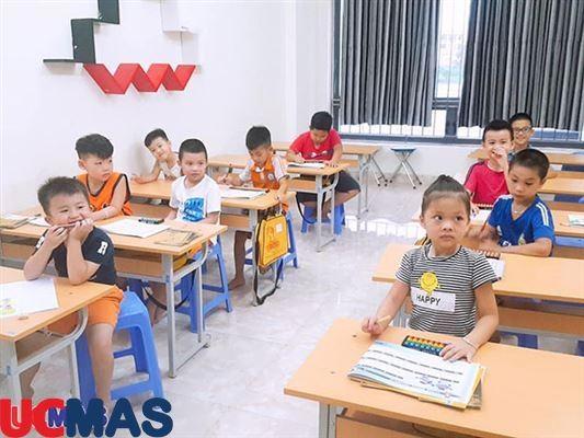 Trung tâm UCMAS An Khánh