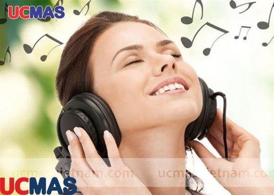 Nhạc tăng khả năng tập trung