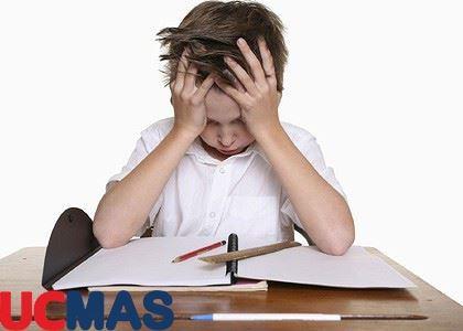 Bệnh mất tập trung có đang làm phiền con bạn?