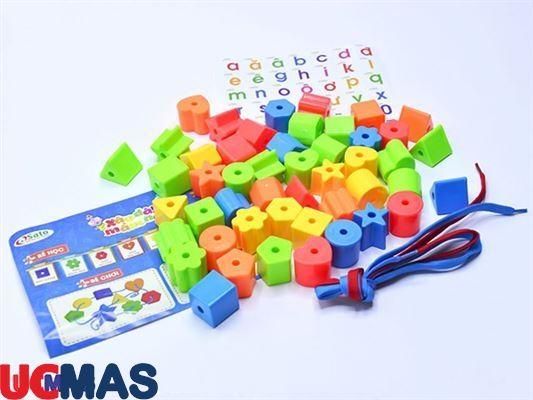 Kinh doanh đồ chơi giáo dục