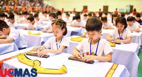 Toán tư duy lớp 3