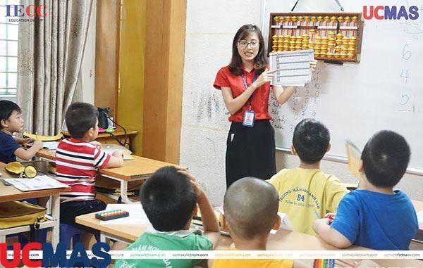 Cách dạy học toán hiệu quả