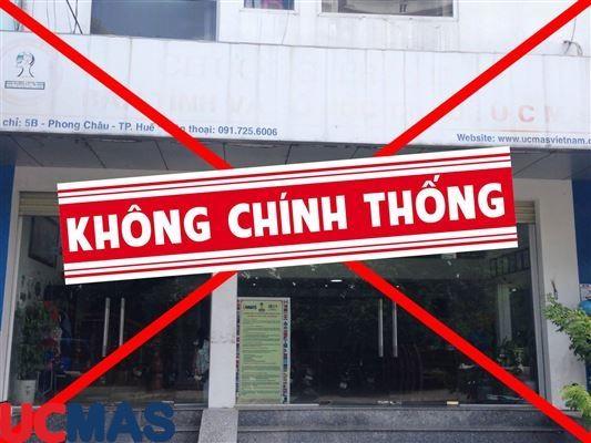 Trung tâm vi phạm bản quyền tại Phong Châu - Huế