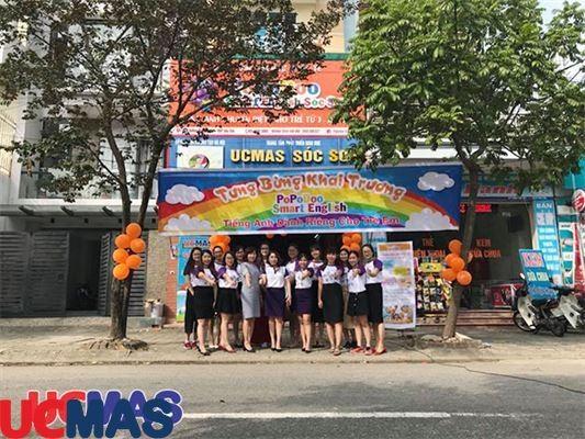 Trung tâm UCMAS Sóc Sơn