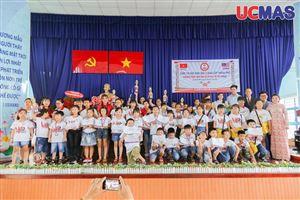 [07.07.2019] Chung kết Cuộc thi HSG UCMAS khu vực phía Nam