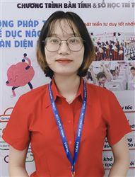 Nguyễn Thị Tuyết Nhi