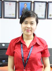 Nguyễn Thị Nhung
