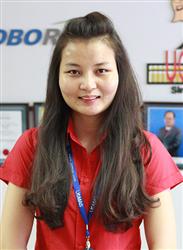 Phạm Thị Mai