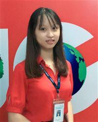 Phạm Thị Chung