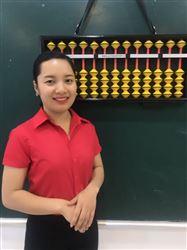 Vi Thị Minh Huệ