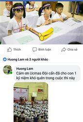 Huong Lam