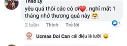 Thao Ly