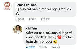 Chi Trần