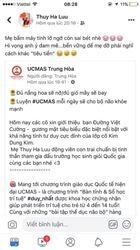 Thuy Ha Luu