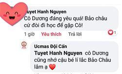 Tuyet Hanh Nguyen