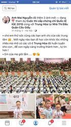 Nguyễn Mai Anh