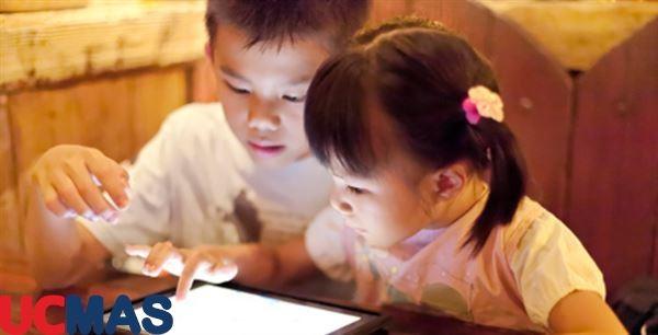 30.000 trẻ em đang rèn luyện trí não mỗi ngày - con bạn thì sao?