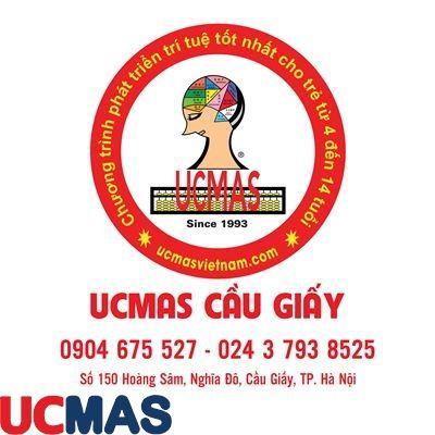 Trung tâm UCMAS Cầu Giấy