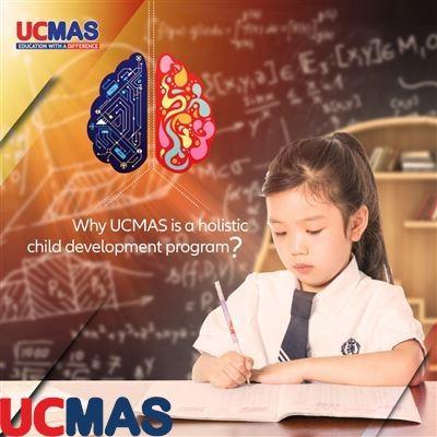 Tại sao UCMAS lạị được coi là bài tập thể dục tốt nhất dành cho não bộ ⁉