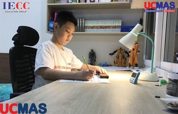 [Cập nhật HSG UCMAS Quốc Tế 2019] - UCMAS Trung Hòa Nhân Chính