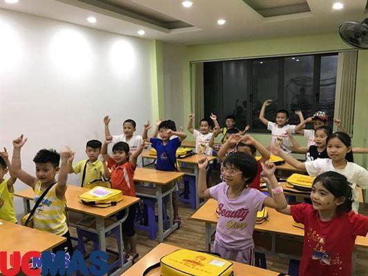 Trung tâm UCMAS Ninh Sở - Thường Tín