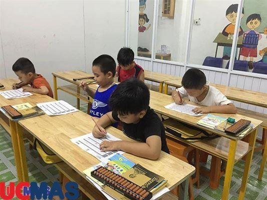 Trung tâm UCMAS Hùng Vương - Huế