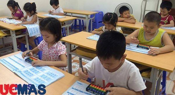 Trung tâm UCMAS tại Ninh Bình