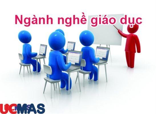 Nghề kinh doanh giáo dục