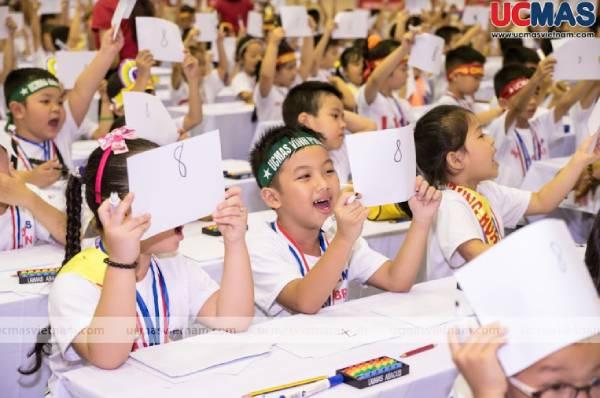 Phương pháp tư duy giúp trẻ đạt điểm cao