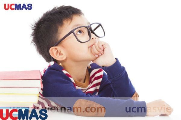 Rèn luyện khả năng quan sát của trẻ