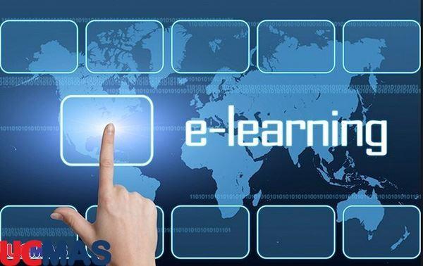 Kinh doanh giáo dục trực tuyến